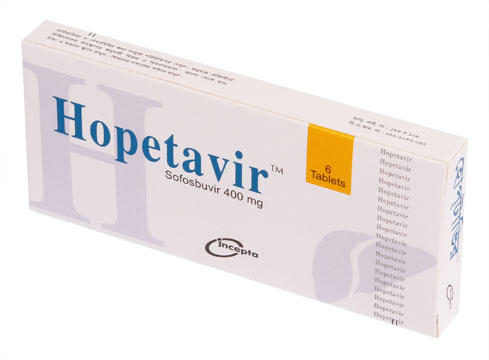 sofosbuvir tablets 400mg buy online