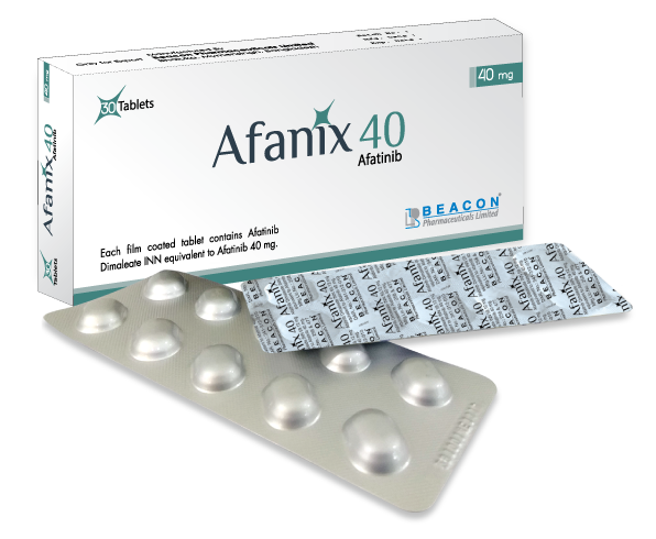 afatinib 40 mg price afanix
